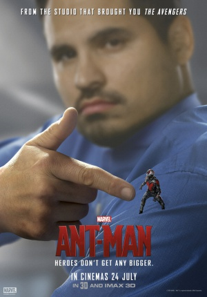 Ant-Man 1257x1800