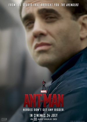 Ant-Man 1277x1800