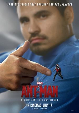 Ant-Man 769x1100
