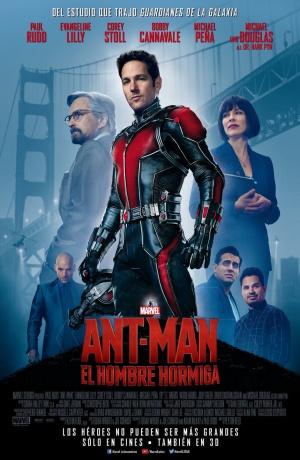 Ant-Man 770x1180