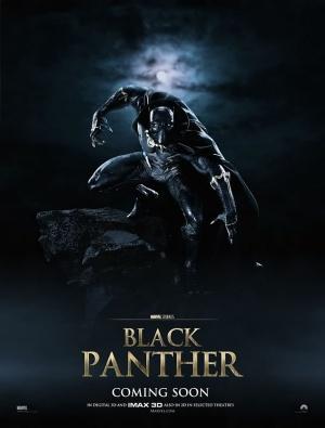 Black Panther 640x843