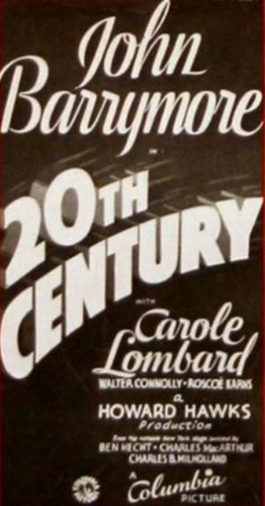 Twentieth Century 302x576