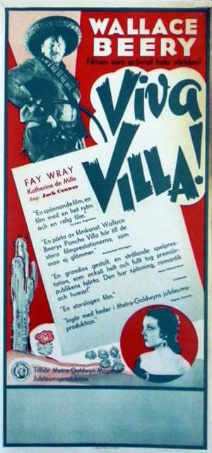 Viva Villa! 567x1210