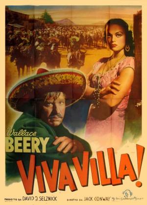 Viva Villa! 567x794