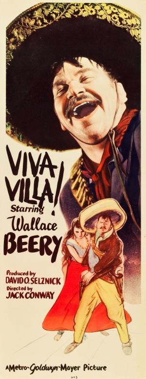 Viva Villa! 1163x3000