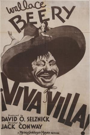 Viva Villa! 1628x2454