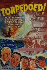 Torpedoed poster