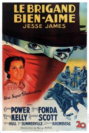 Jesse James 2957x4400
