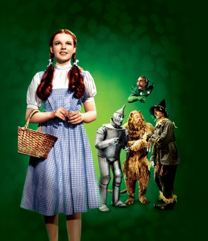 The Wizard of Oz 1836x2123