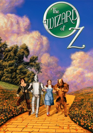 The Wizard of Oz 1000x1426
