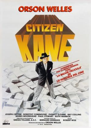 Citizen Kane 2416x3400