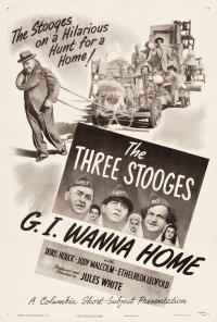 G.I. Wanna Home poster