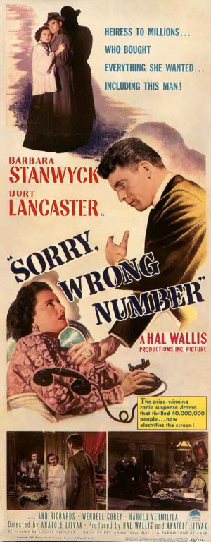 Sorry, Wrong Number 508x1300