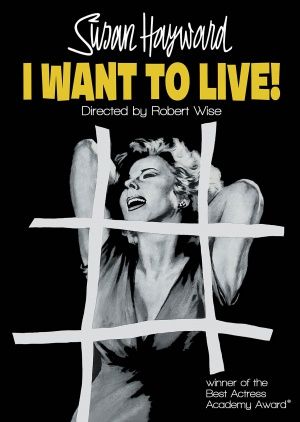 I Want to Live! 1818x2560