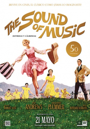 The Sound of Music 561x800