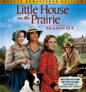 Little House on the Prairie 3019x3237