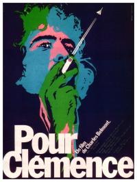 Pour Clémence poster