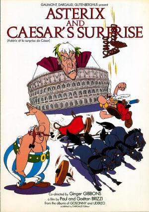 Astérix et la surprise de César 1565x2220