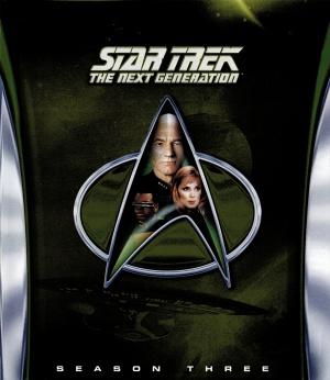 Star Trek: Nová generace 3032x3499