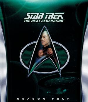 Star Trek: Nová generace 3029x3504