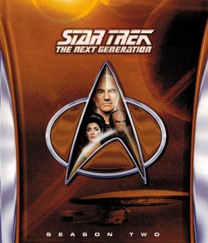 Star Trek: Nová generace 3010x3519