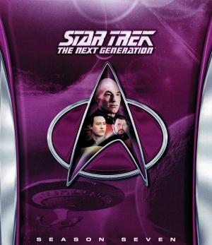 Star Trek: Nová generace 3015x3488