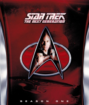 Star Trek: The Next Generation 2998x3527