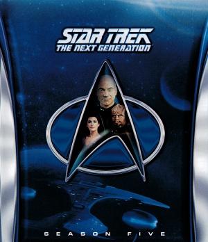 Star Trek: Nová generace 3014x3495