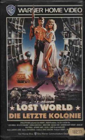 World Gone Wild 486x800