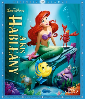 The Little Mermaid 1500x1740