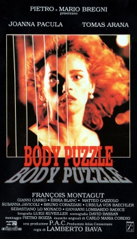 Body Puzzle poster