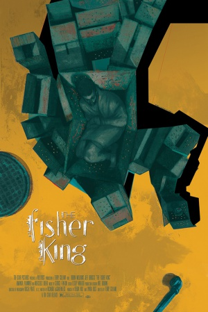 The Fisher King 668x999