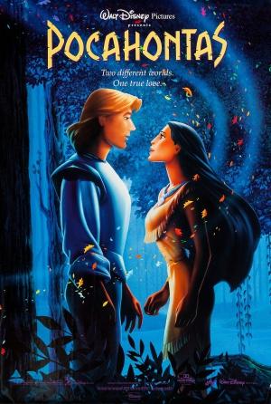 Pocahontas 1985x2951