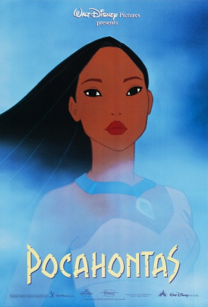 Pocahontas 1358x2000