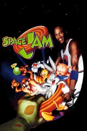 Space Jam 1000x1500