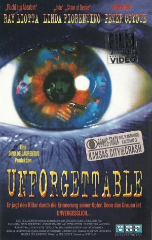 Unforgettable 720x1132