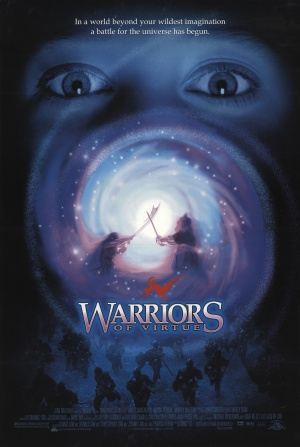 Warriors of Virtue 1469x2188