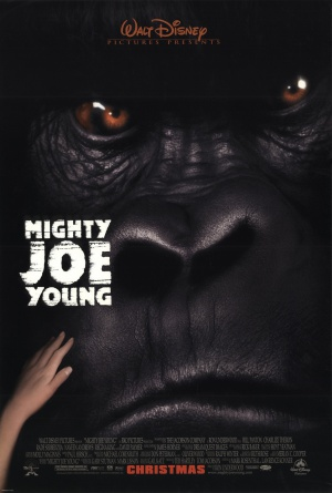 Mighty Joe Young 1557x2308