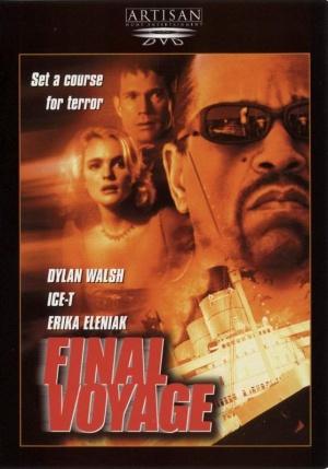 Final Voyage 559x800