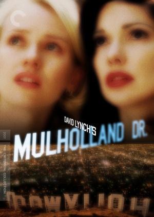 Mulholland Dr. 1520x2145