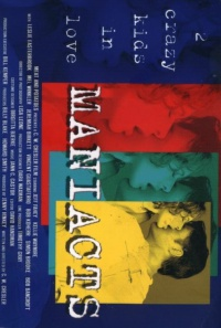 Maniacts poster