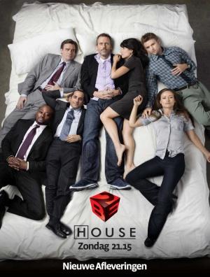 House M.D. 1400x1850