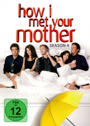 How I Met Your Mother 1539x2150