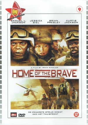 Home of the Brave 1700x2400