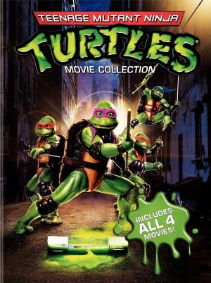 Teenage Mutant Ninja Turtles 1084x1452