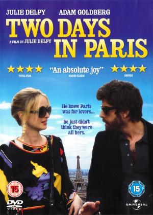 2 Days in Paris 1663x2320