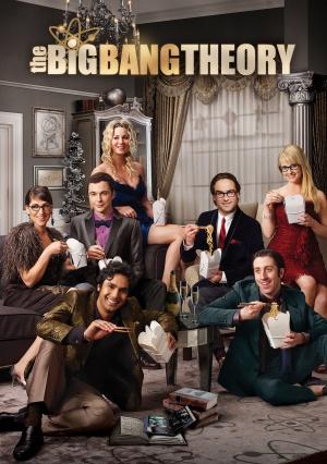 The Big Bang Theory 2000x2841