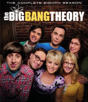 The Big Bang Theory 1958x2265