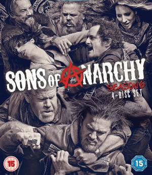 Sons of Anarchy 1609x1860