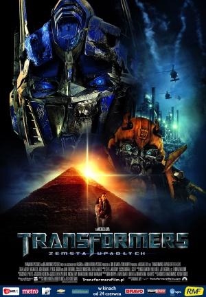 Transformers: Die Rache 2000x2877